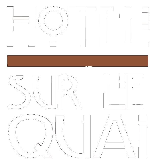Hôtel Sur le Quai